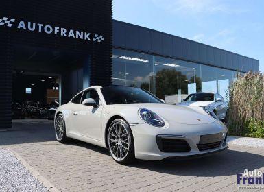 Vente Porsche 911 991.2 - PDK - BOSE - SPORTUITLT - 14WEGE - PASM Occasion