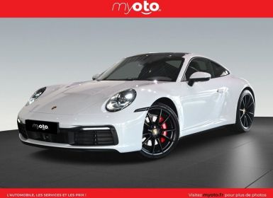 Vente Porsche 911 (992) 3.0 450CH S MY21-22 Neuf