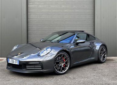 Vente Porsche 911 992 450 cv Occasion