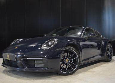 Achat Porsche 911 992 4s Jacky Ickx 450 ch 6.000 km !! NEUVE !! Occasion