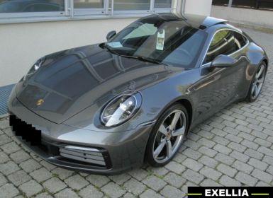 Vente Porsche 911 992 CARRERA  Occasion
