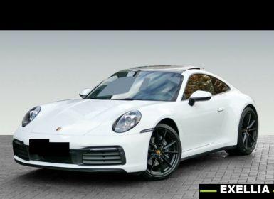 Vente Porsche 911 992 CARRERA 4  Occasion