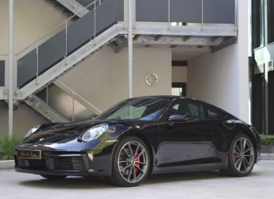 Vente Porsche 911 992 Carrera 4S Coupé PDK Occasion