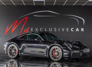 Vente Porsche 911 992 Carrera 4S PDK8 - Leasing 1221 €/mois - Toit Ouvrant Vitré, Pack Chrono, échapp Sport, Caméra, BOSE, LED, ... - Traitement Céramique - 4 Pneus Neu Occasion