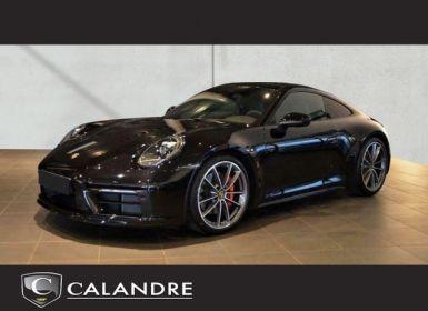 Achat Porsche 911 (992) CARRERA S Occasion