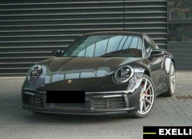 Achat Porsche 911 992 CARRERA S Occasion