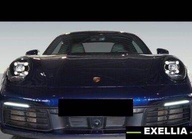 Vente Porsche 911 992 CARRERA S Occasion