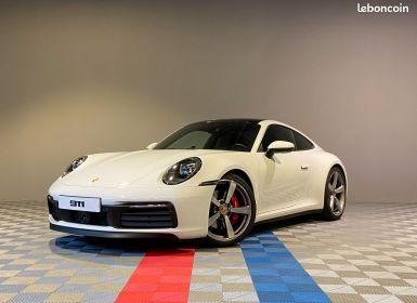 Vente Porsche 911 (992) Carrera S Occasion