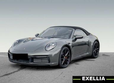 Vente Porsche 911 992 CARRERA S Cabriolet Occasion