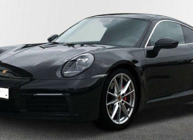 Vente Porsche 911 (992) COUPE 3.0 450 CARRERA  PDK8 04/2019 Occasion