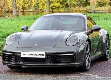 Vente Porsche 911 (992) COUPE 3.0 450 CARRERA 4S PDK8 Occasion