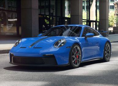 Vente Porsche 911 992 GT3 Neuf