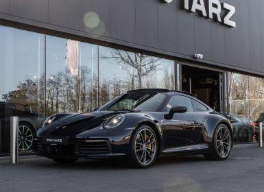Vente Porsche 911 992 S COUPE - CHRONO - CERAMIC - ACC - PANO - 360° - PDLS+ Occasion
