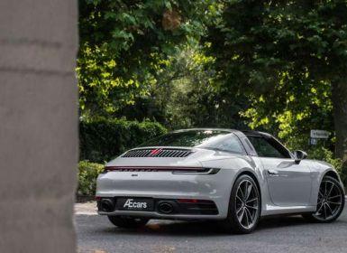 Porsche 911 992 TARGA 4 - CRAYON - 3.535 KM - 3 - 2021 Occasion