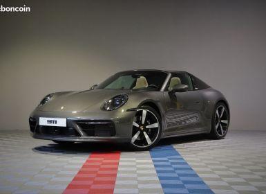 Porsche 911 (992) Targa 4S