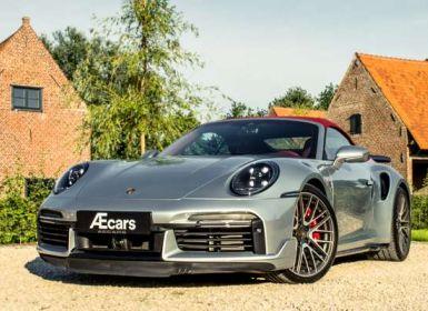 Porsche 911 992 - TURBO - AERO PACK - SPORT EXHAUST Occasion