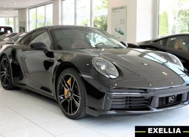 Vente Porsche 911 992 Turbo S Occasion