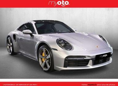 Vente Porsche 911 (992) TURBO S Occasion