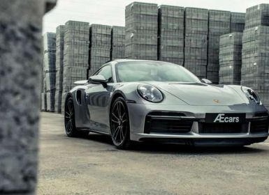 Achat Porsche 911 992 TURBO S PANO OPEN ROOF - ONLY 99.2 KM Neuf