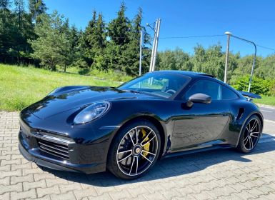 Porsche 911 992 Turbo S PDK