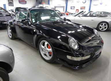 Porsche 911 (993) 272CH CARRERA 4