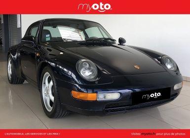 Porsche 911 (993) 272CH CARRERA BV6 Occasion