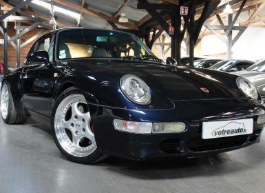 Vente Porsche 911 (993) 3.6 CARRERA Occasion