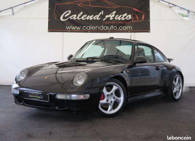 Vente Porsche 911 (993) 3.6 carrera 4s Occasion