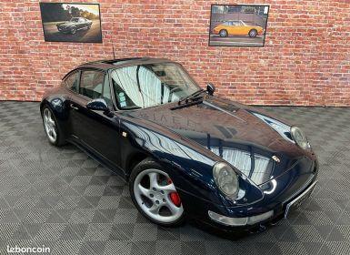 Achat Porsche 911 993 3.6 carrera 4s Occasion