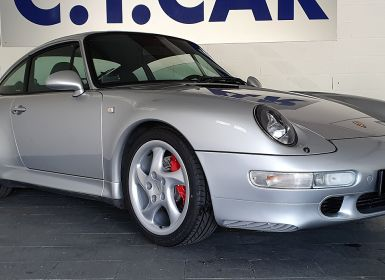 Achat Porsche 911 993 TURBO COUPE Occasion