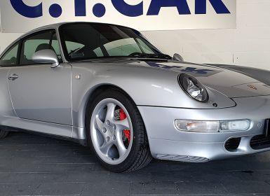 Vente Porsche 911 993 TURBO COUPE Occasion
