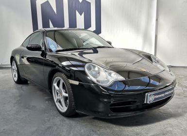 Vente Porsche 911 (996) (2) 3.6 320ch CARRERA TIPTRONIC Occasion