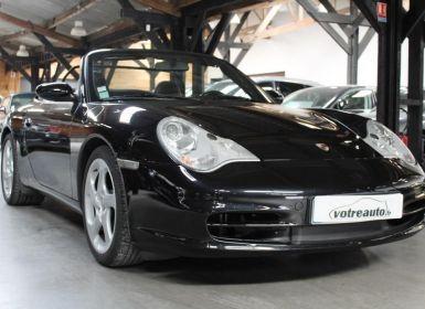 Vente Porsche 911 (996) (2) CABRIOLET 3.6 CARRERA Occasion