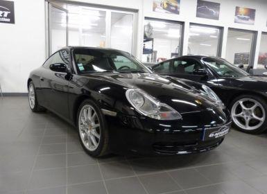 Vente Porsche 911 (996) 300CH CARRERA 4 82mkm Occasion