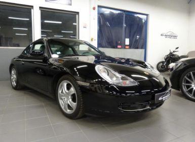 Vente Porsche 911 (996) 300CH CARRERA 4 TIPTRONIC Occasion
