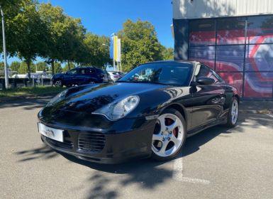 Vente Porsche 911 (996) 320CH CARRERA 4S BV6 Occasion
