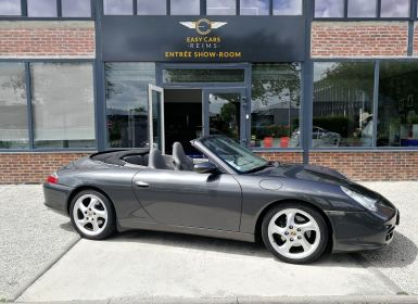 Porsche 911 (996) 320CH CARRERA TIPTRONIC Occasion