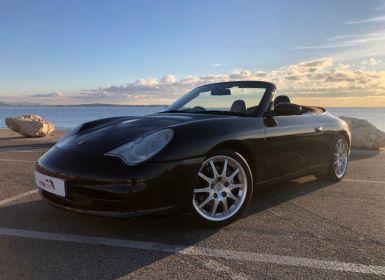 Achat Porsche 911 (996) 320CH CARRERA TIPTRONIC Occasion