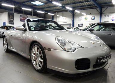 Porsche 911 (996) 3.6 CARRERA 4S 320 CH
