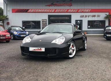 Achat Porsche 911 996 3.6 Carrera 4S 320ch Occasion