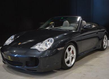 Vente Porsche 911 996 3.6i 4S Boite méca 320 ch !! Superbe !! Occasion