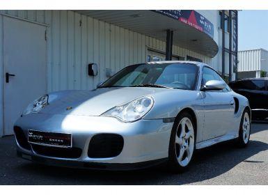 Vente Porsche 911 996 3.6i Turbo 420CH Occasion