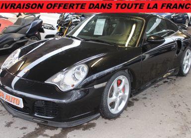 Achat Porsche 911 (996) 420CH TURBO BV6 Occasion