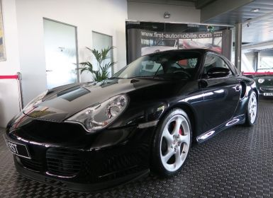 Achat Porsche 911 (996) 420CH TURBO TIPTRONIC S Occasion
