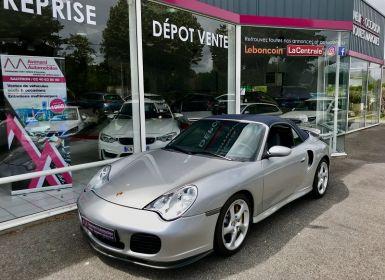 Vente Porsche 911 (996) 450CH TURBO S Occasion