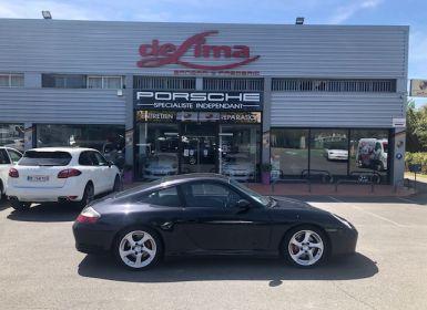 Vente Porsche 911 996 4S Occasion