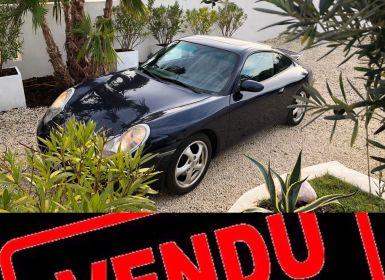 Achat Porsche 911 996 c2 3.4l sequensiel 8 Occasion