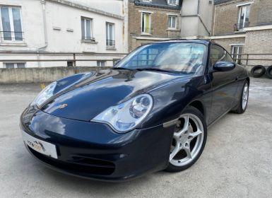 Vente Porsche 911 (996) CARRERA 4 Occasion