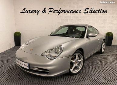 Vente Porsche 911 996 CARRERA 4 3,6 320ch 96000km NBES OPTIONS IMS NEUF Occasion