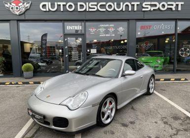 Vente Porsche 911 996 Carrera 4S Occasion